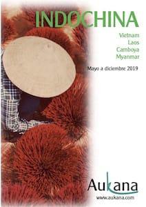 Indochina verano 2019