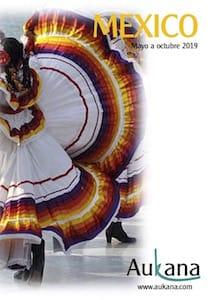 Mexico verano 2019
