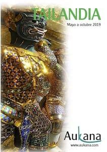 Tailandia verano 2019