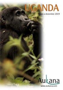 Uganda verano 2019