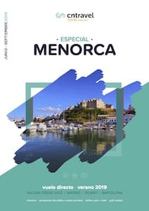 Menorca Hoteles 2019 Cntravel