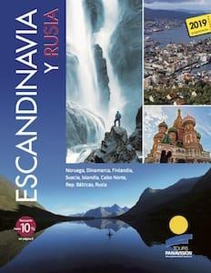 Circuitos Escandinavia y rusia 2019